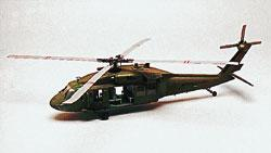 model helicopter,model helicopters,UH-60L Blackhawk -- Plastic Model Helicopter Kit -- 1/48 Scale -- #11621