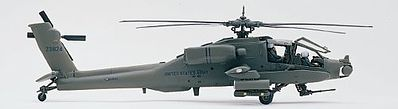 model helicopters,model helicopter,AH-64 Apache -- Plastic Model Helicopter Kit -- 1/48 Scale -- #855443