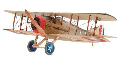 model airplane,model planes,Spad XIII WW1 Fighter -- Plastic Model Airplane Kit -- 1/28 Scale -- #04730