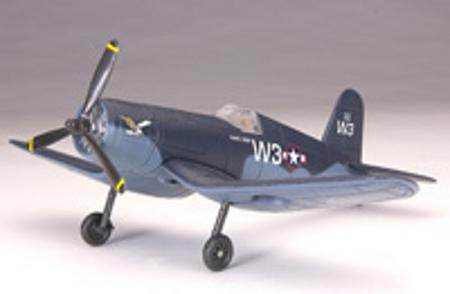 plastic airplane model kit,scale model aircraft,F4U Corsair -- Snap Tite Plastic Model Aircraft Kit -- 1/48 Scale -- #890005